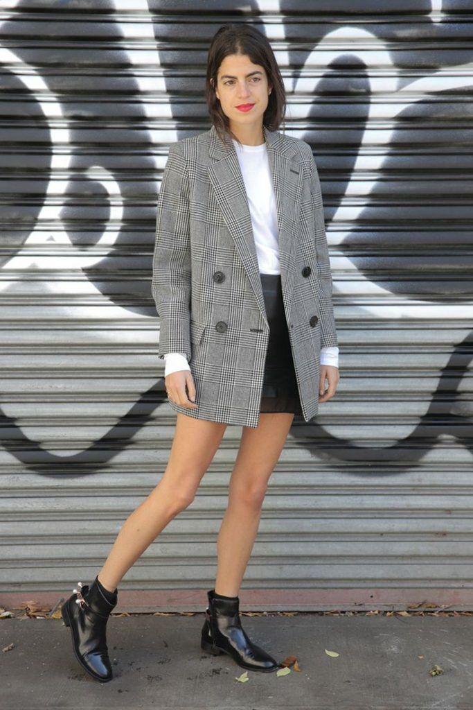 Что носить девушкам с короткими ногами: 10 полезных рекомендаций 36