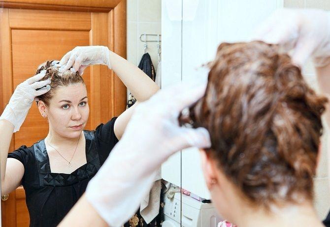 12 ошибок в окрашивании волос, которые не стоит совершать 3