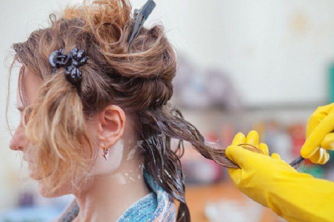 12 ошибок в окрашивании волос, которые не стоит совершать 7