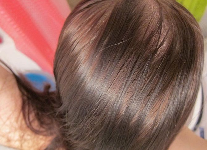 12 ошибок в окрашивании волос, которые не стоит совершать 13
