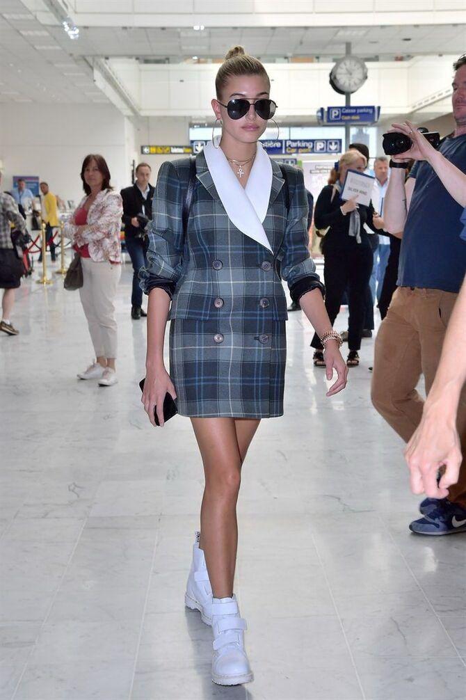 Як носити об'ємні піджаки 2020-2021 15