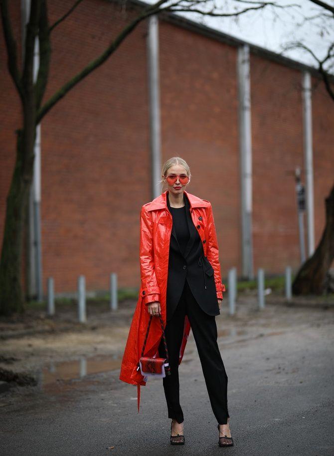 Як носити об'ємні піджаки 2020-2021 20