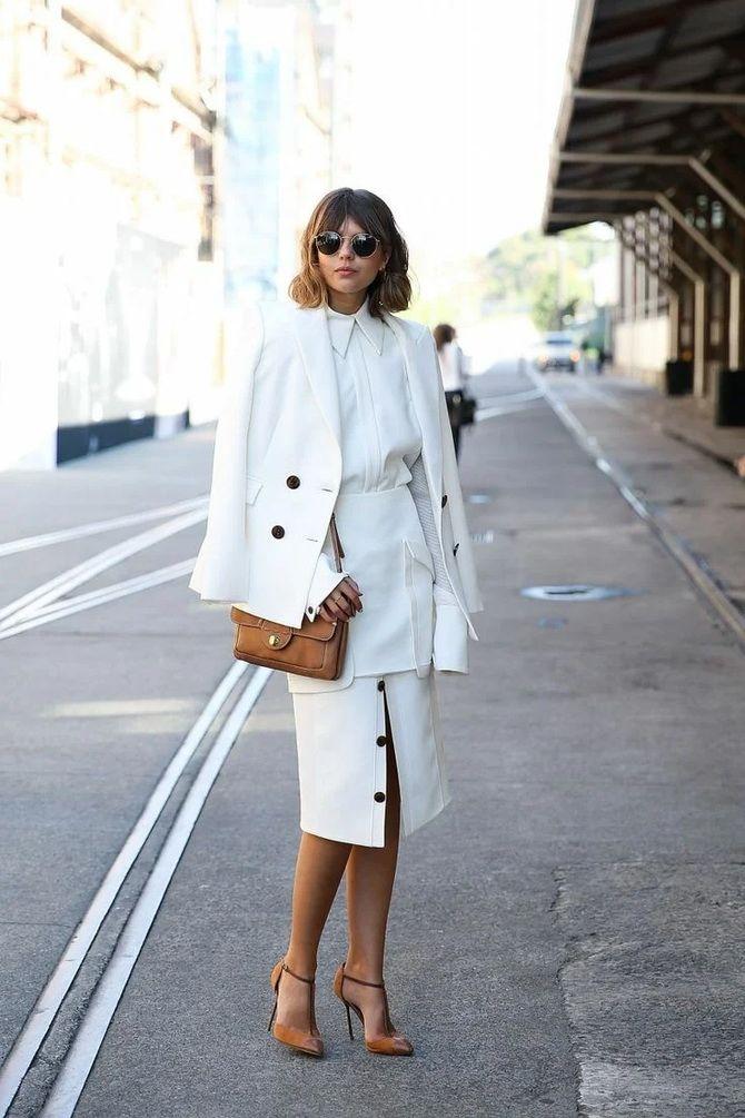 Як носити об'ємні піджаки 2020-2021 27