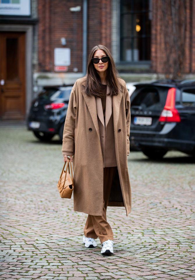 Як носити об'ємні піджаки 2020-2021 9