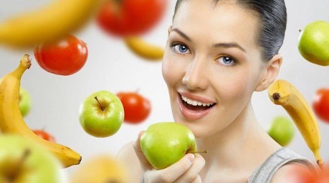 Правильное питание при стрессе: советы, лучшие продукты 1