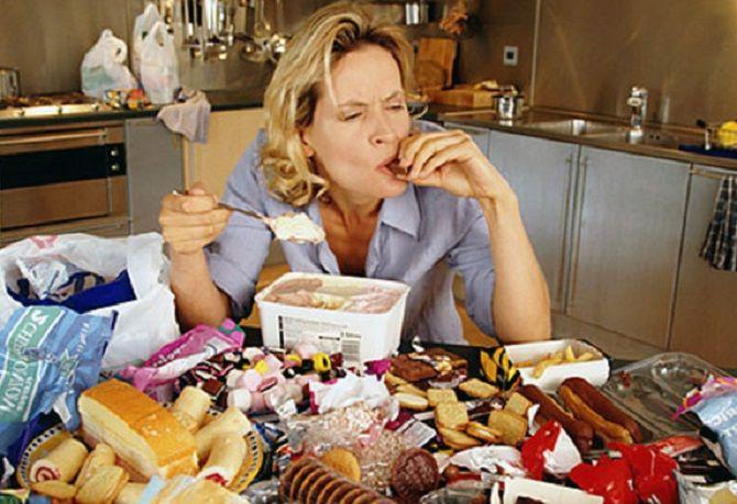 Правильное питание при стрессе: советы, лучшие продукты 2
