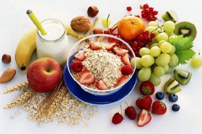 Правильное питание при стрессе: советы, лучшие продукты 8