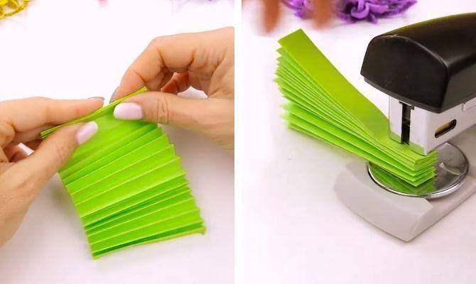 Вироби з паперу на Новий рік 2021: найцікавіші ідеї 13