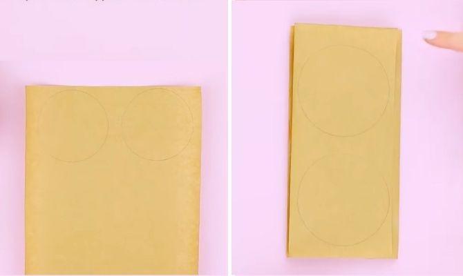Вироби з паперу на Новий рік 2021: найцікавіші ідеї 2
