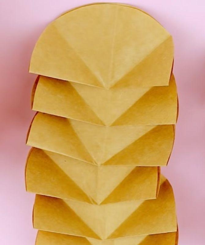Вироби з паперу на Новий рік 2021: найцікавіші ідеї 5