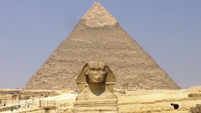 У полоні пісків: кращі фільми про Єгипет, від яких ви будете в захваті 10