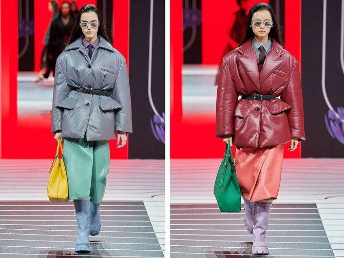 Модные ремни 2020-2021 5