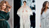 Модні сукні летюча миша: красиво і стильно