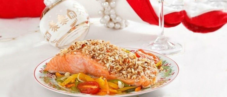 Рыба на Новый год: вкусные и оригинальные рецепты