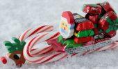 Новорічні дива з цукерок: 5 оригінальних виробів