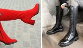 Как выбрать женские сапоги на зиму