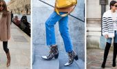Кращі чоботи, які відмінно поєднуються з джинсами