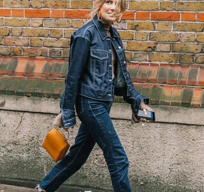 Лучшие сапоги, которые отлично сочетаются с модными джинсами 6