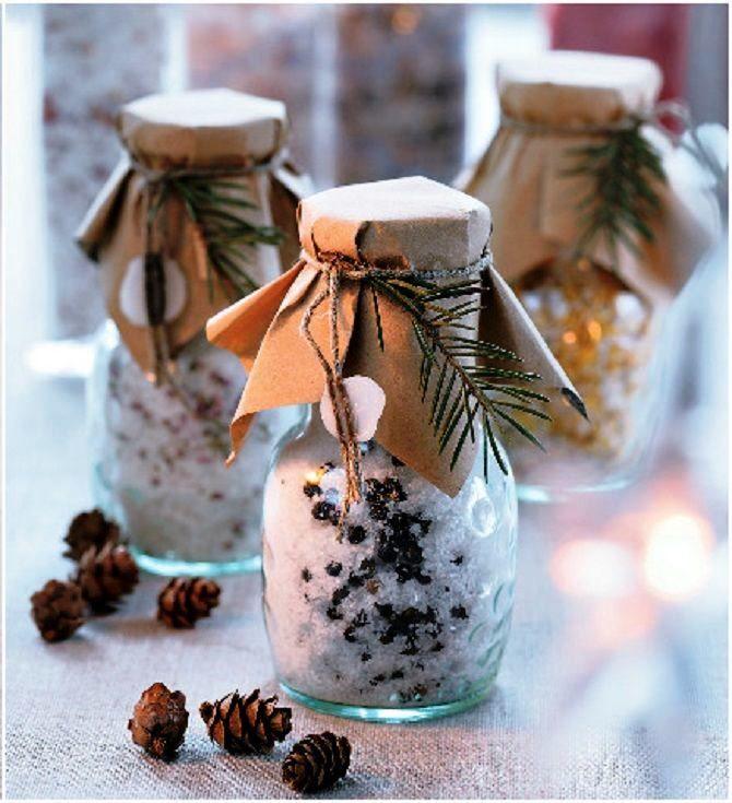 Їстівні подарунки на Новий рік: 6 смачних ідей 2