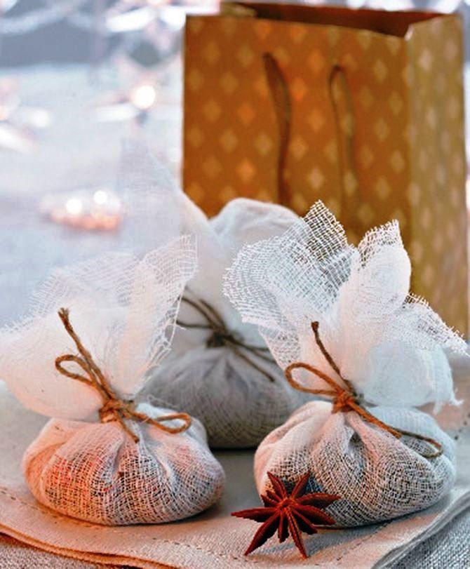 Їстівні подарунки на Новий рік: 6 смачних ідей 3