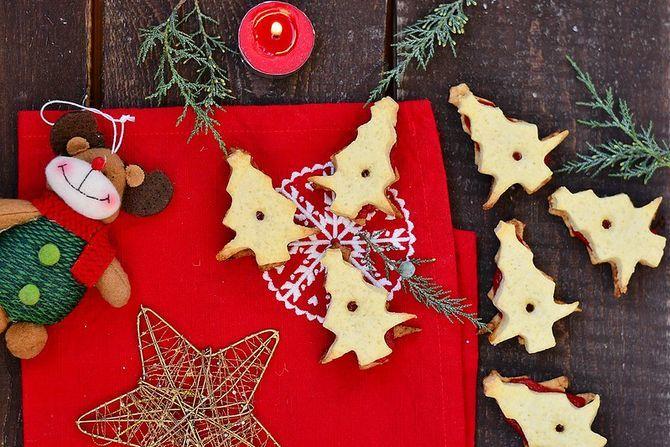 Їстівні подарунки на Новий рік: 6 смачних ідей 6