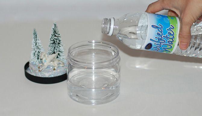 Сніжна куля своїми руками: як зробити новорічне диво 6