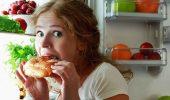 Правильне харчування при стресі: поради, кращі продукти