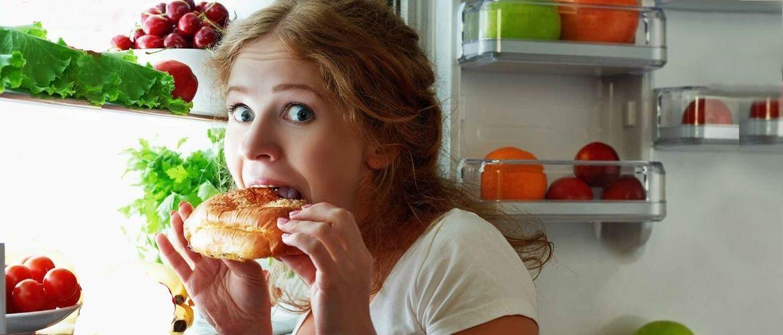 Правильное питание при стрессе: советы, лучшие продукты