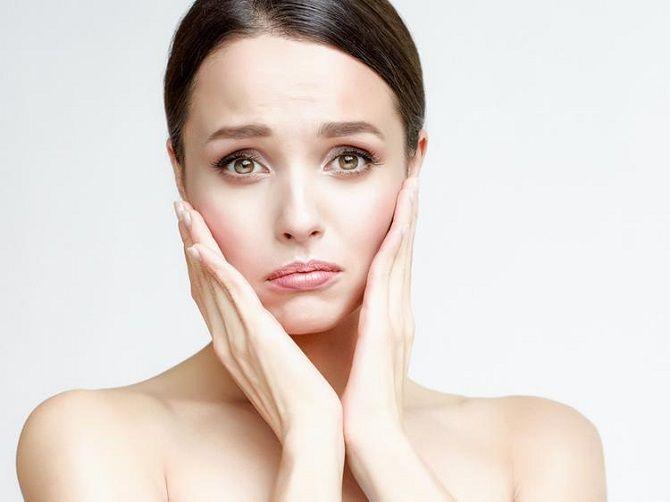 Як стрес впливає на шкіру або Чому не можна нервувати 1