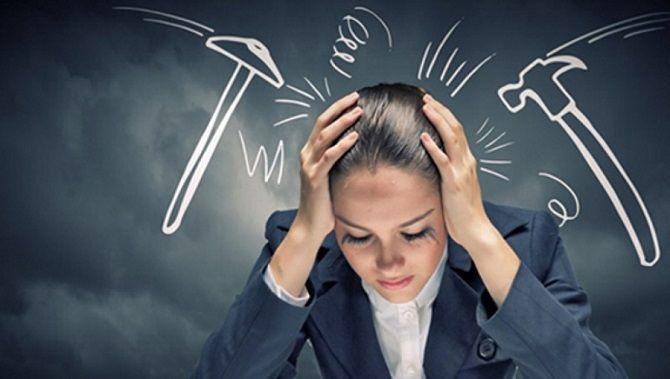 Як стрес впливає на шкіру або Чому не можна нервувати 4