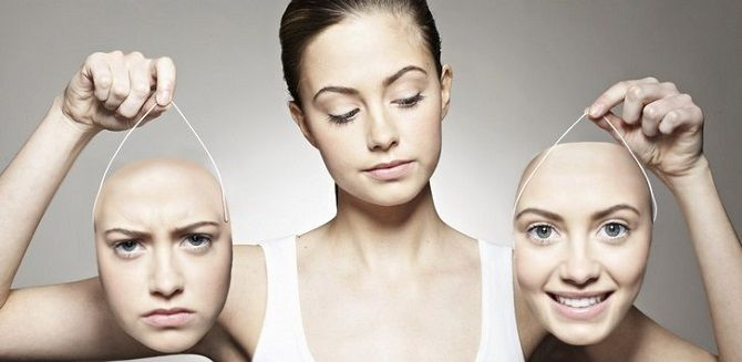 Як стрес впливає на шкіру або Чому не можна нервувати 5