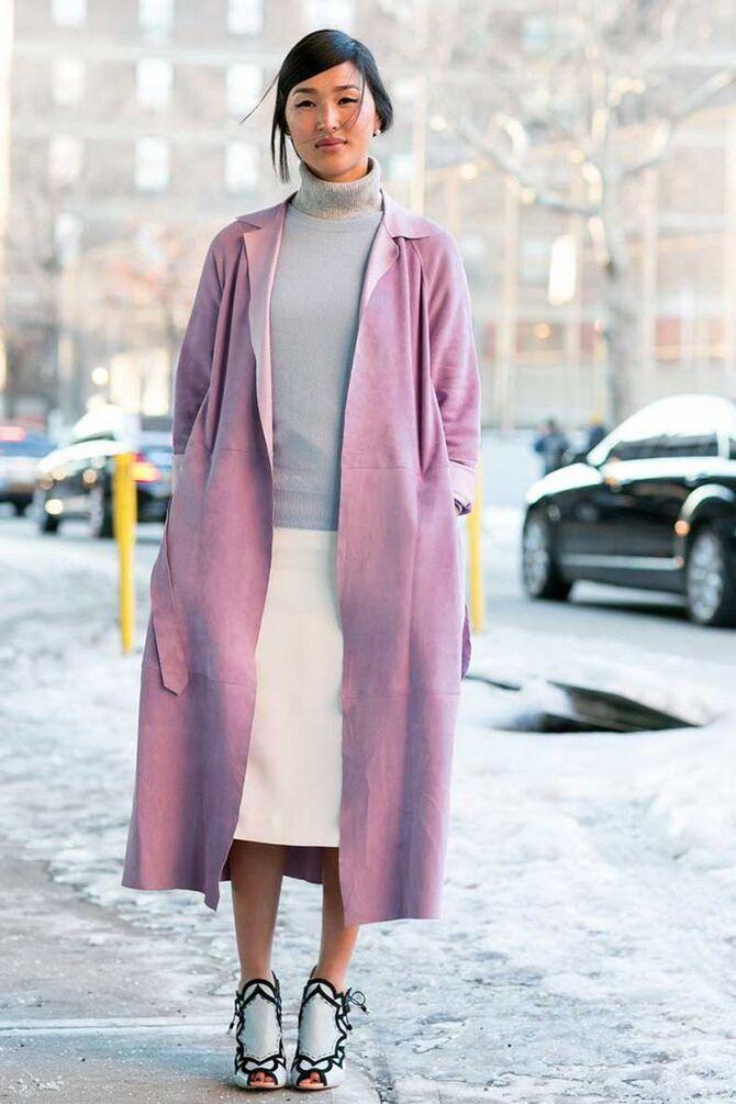 Як поєднувати кольори в одязі, щоб бути модною: 5 кращих варіантів 2020-2021 16