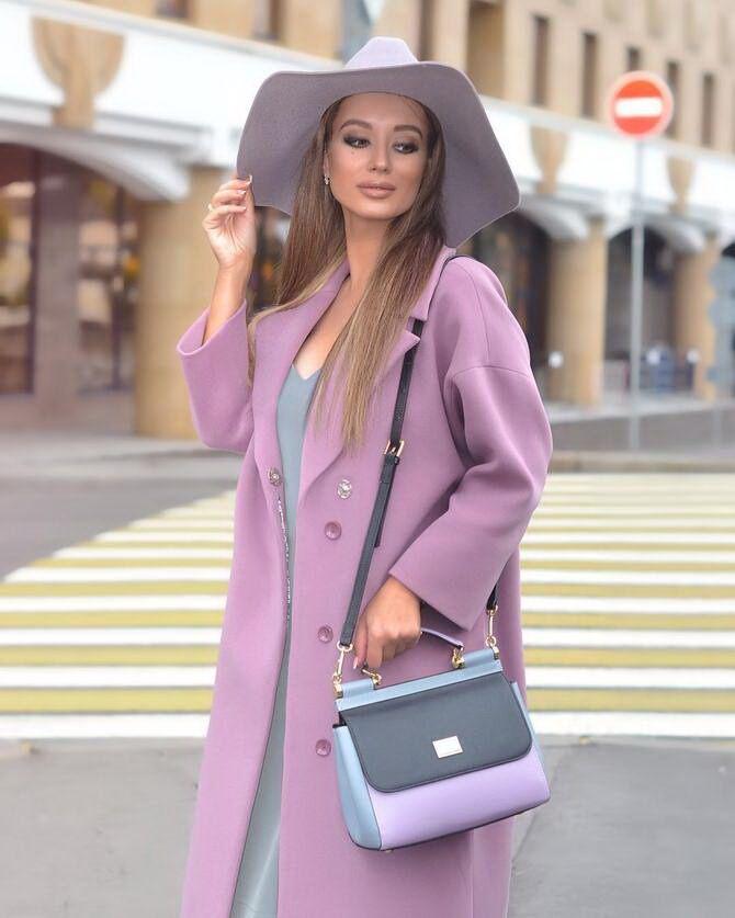 Як поєднувати кольори в одязі, щоб бути модною: 5 кращих варіантів 2020-2021 17