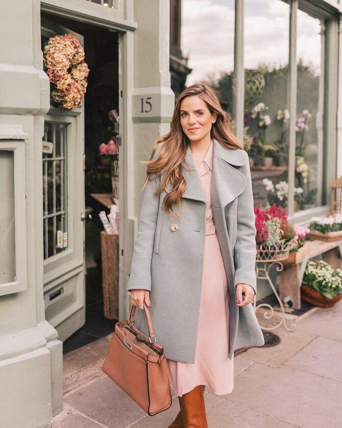 Як поєднувати кольори в одязі, щоб бути модною: 5 кращих варіантів 2020-2021 19