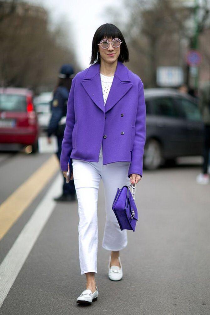 Як поєднувати кольори в одязі, щоб бути модною: 5 кращих варіантів 2020-2021 22