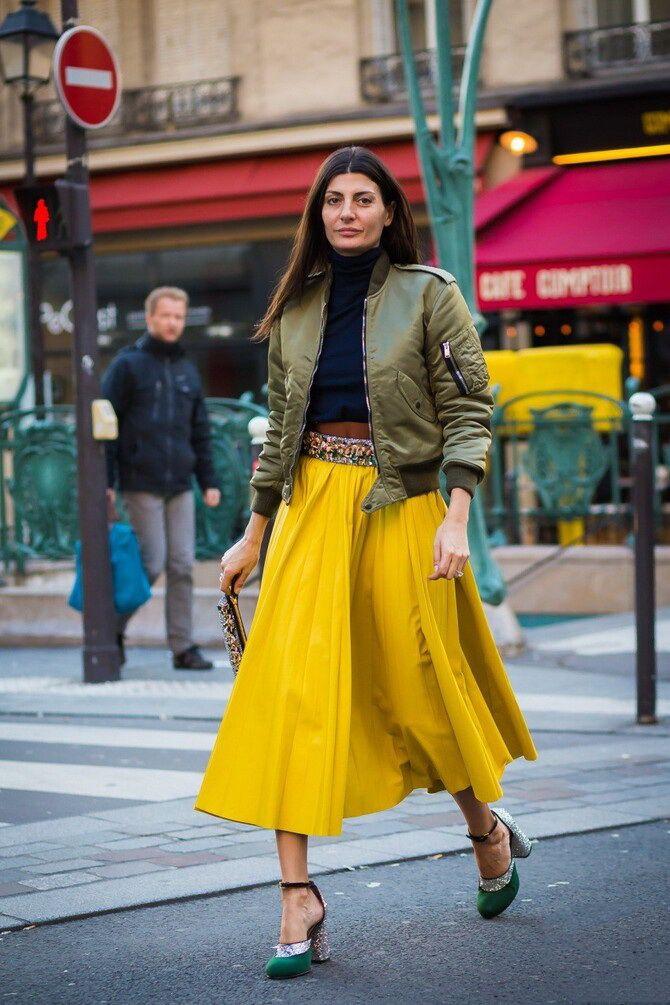 Як поєднувати кольори в одязі, щоб бути модною: 5 кращих варіантів 2020-2021 5