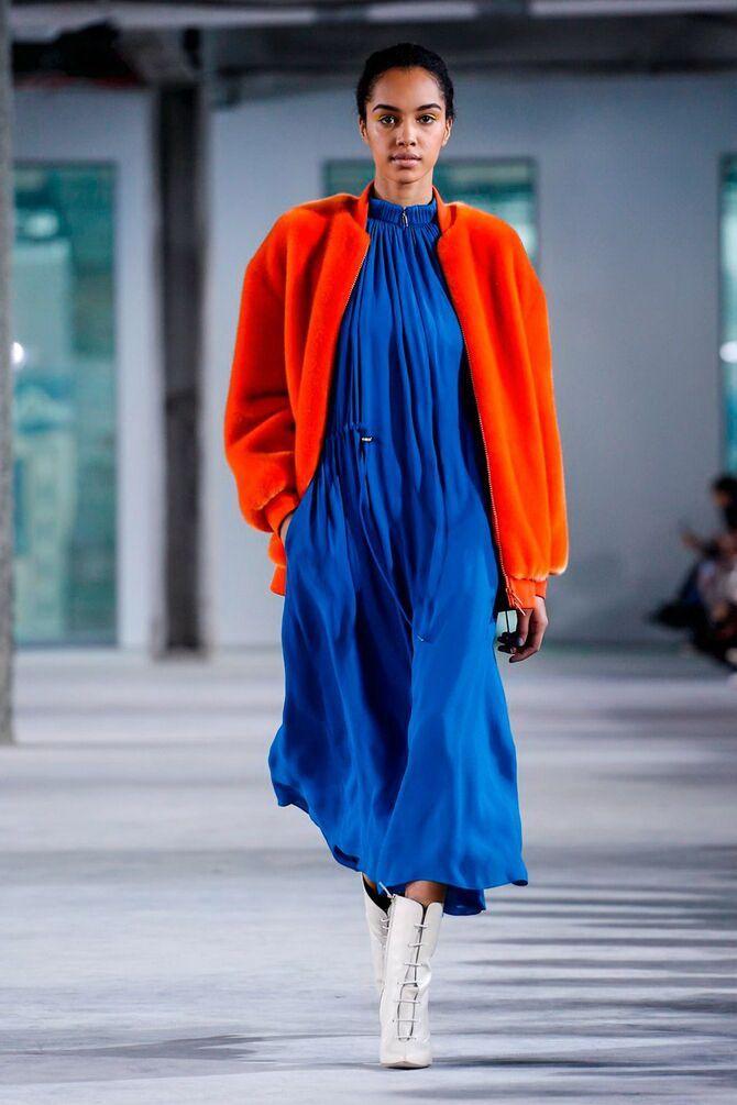 Як поєднувати кольори в одязі, щоб бути модною: 5 кращих варіантів 2020-2021 6