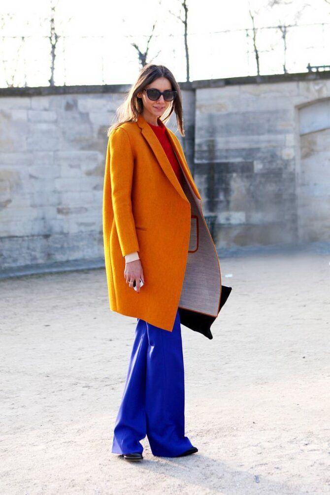 Як поєднувати кольори в одязі, щоб бути модною: 5 кращих варіантів 2020-2021 7
