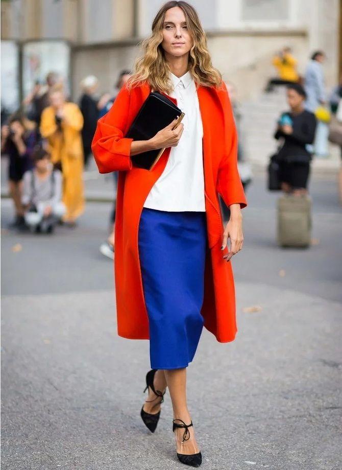 Як поєднувати кольори в одязі, щоб бути модною: 5 кращих варіантів 2020-2021 8