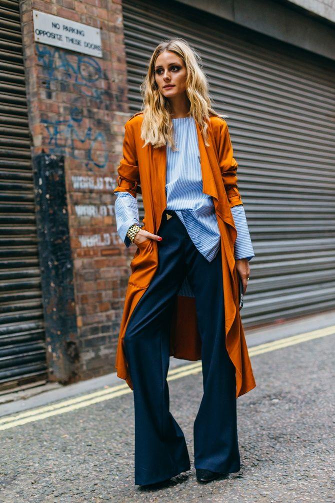 Як поєднувати кольори в одязі, щоб бути модною: 5 кращих варіантів 2020-2021 9