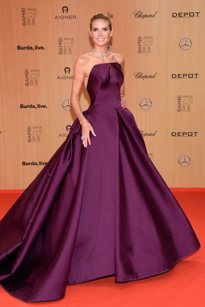 5 идей, как правильно носить фиолетовый цвет 26