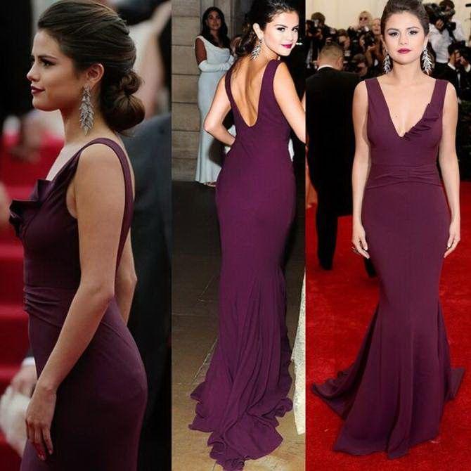 5 идей, как правильно носить фиолетовый цвет 27