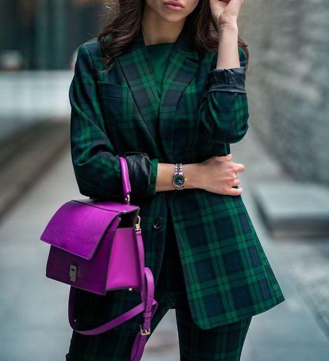 5 идей, как правильно носить фиолетовый цвет 31