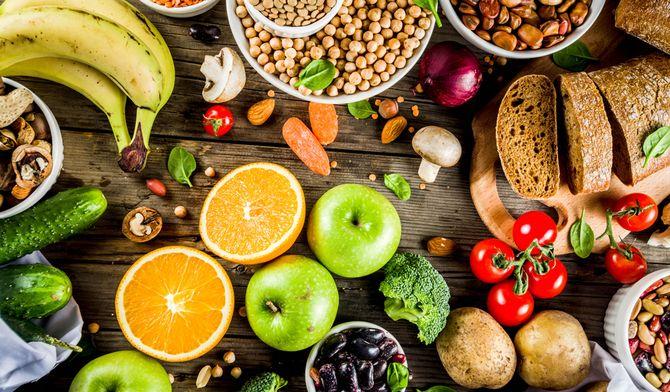 Углеводы не враги: высокоуглеводная диета для похудения 1