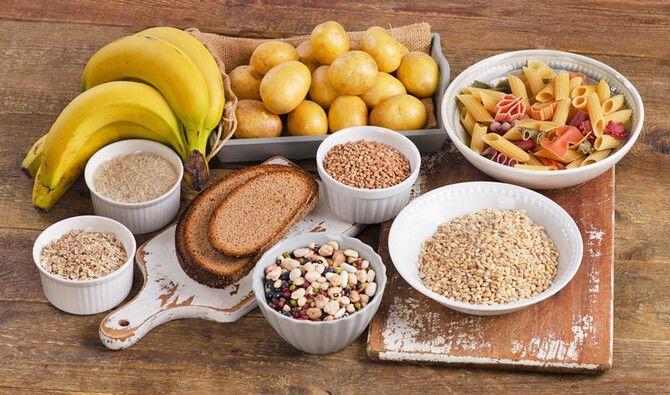 Углеводы не враги: высокоуглеводная диета для похудения 2
