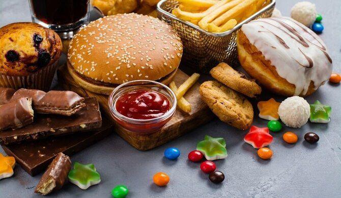 Углеводы не враги: высокоуглеводная диета для похудения 3
