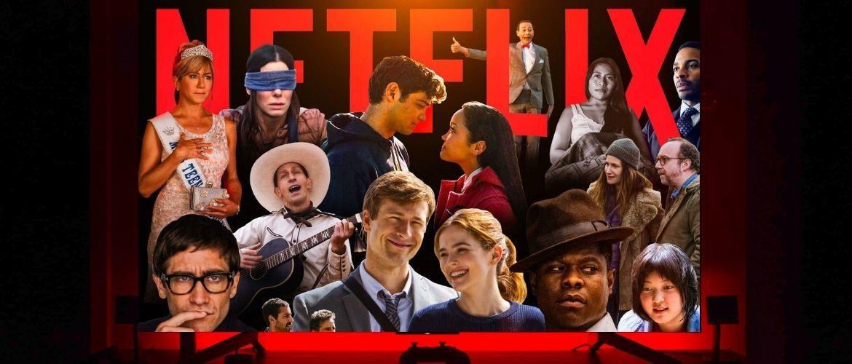 10 крутих фільмів Netflix, які не можна пропустити