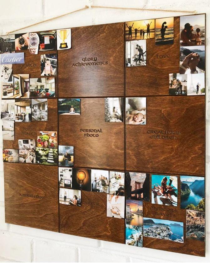 Карта желаний Make Board