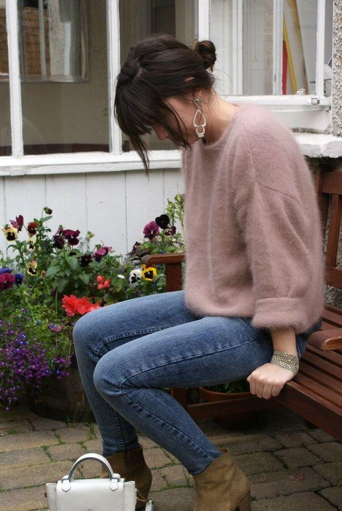 Кашеміровий светр – новий тренд холодного сезону 31