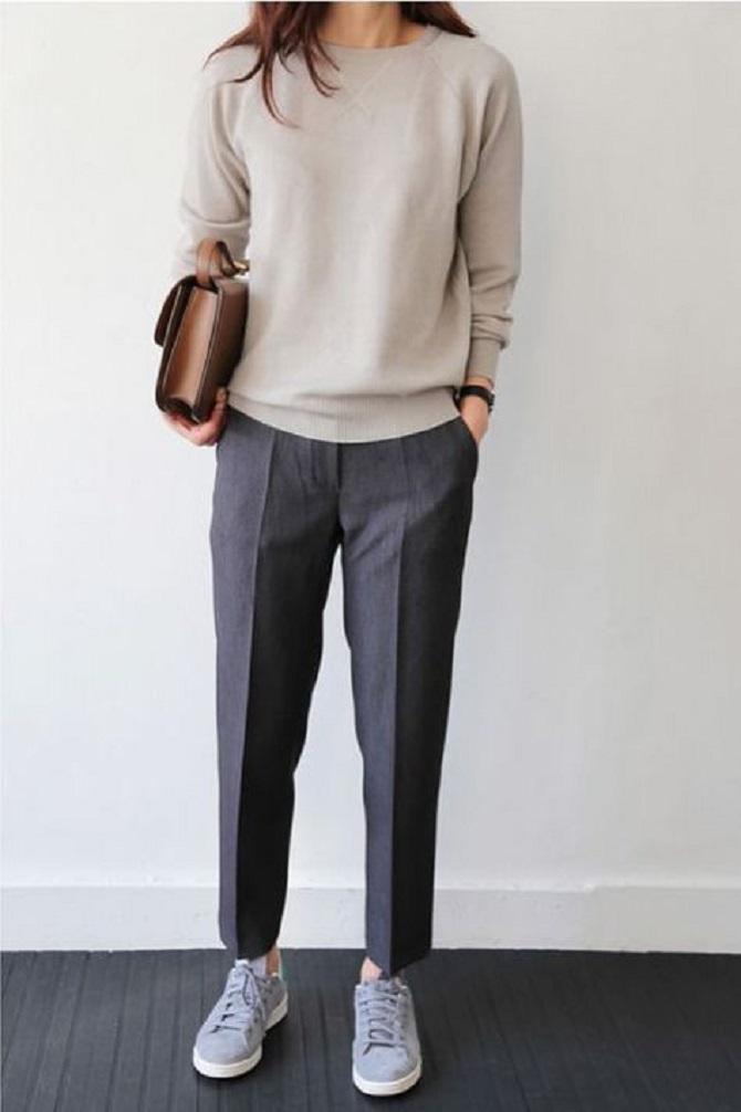 Кашеміровий светр – новий тренд холодного сезону 23
